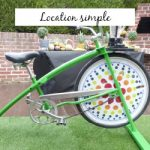 Location simple Vélo-Smoothie®