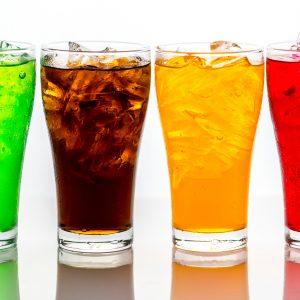 boissons transformées