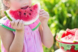 ateliers nutrition pour enfants