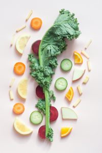 vitamines idéals pour l'organisme