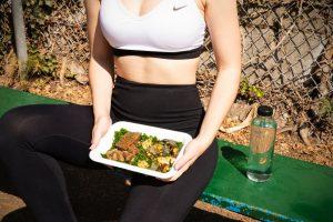 régime alimentaire chez les sportifs